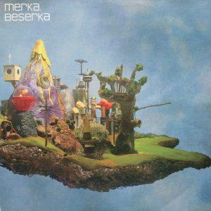 MERKA – Beserka (2 x Vinyl, 12″, 33 ⅓ RPM, 45 RPM, Album)